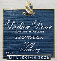 champagne, 2006, direct, viticulteur